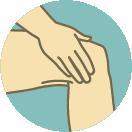Microkiné contre les problèmes articulaires et musculaires
